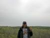 Me at Raven Rock in Harnett County